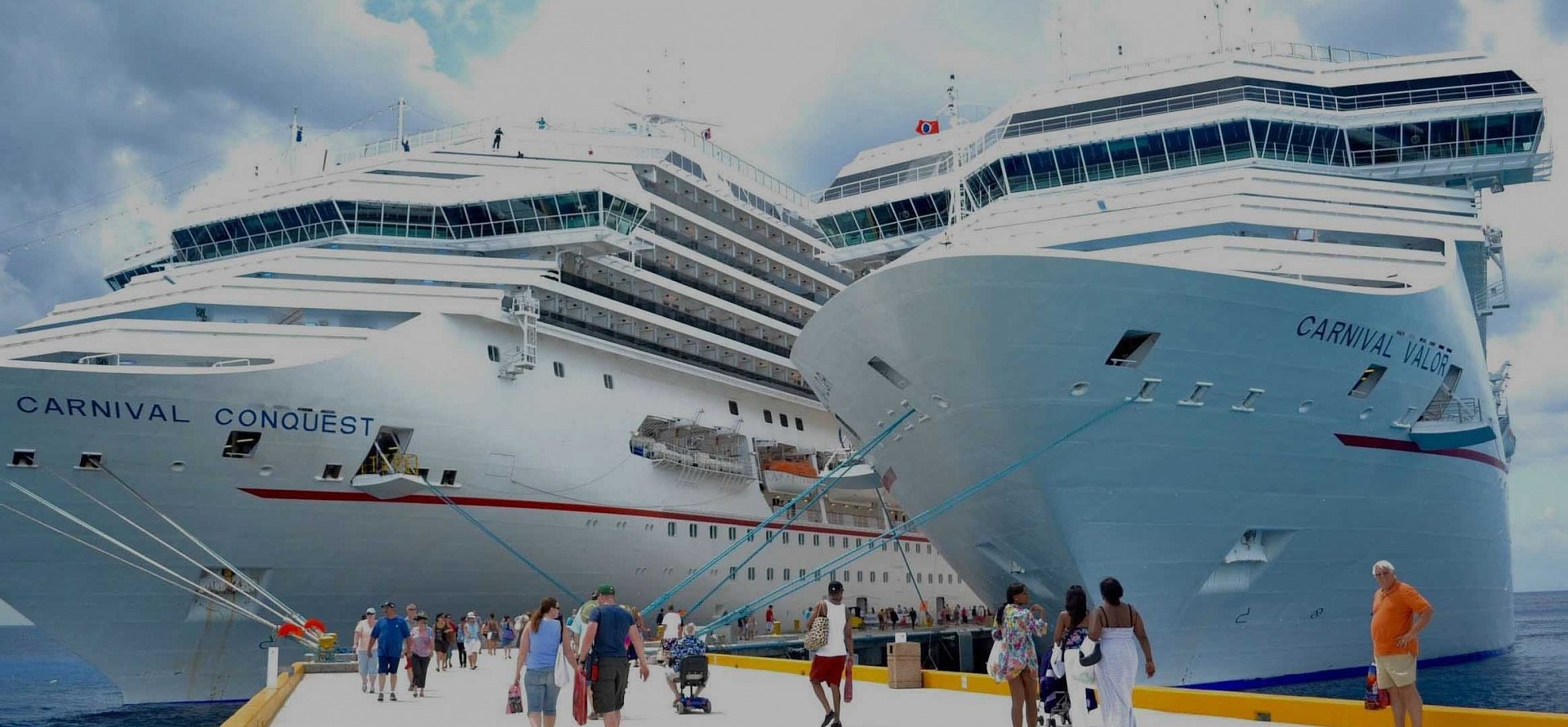 Parking Cruceros